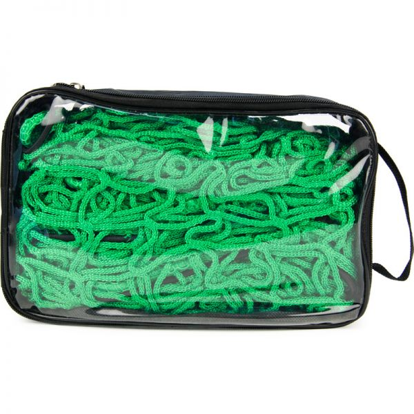 5m Trailer net with elastic cord
