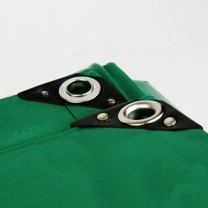 Green Tarpaulin
