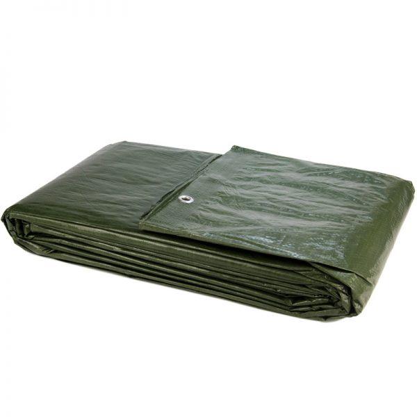 Tarpaulin PE Green sheet 5x6 Construction Tarpaulin 100gsm