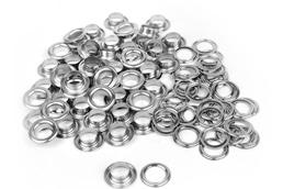 Aluminium-eyelets